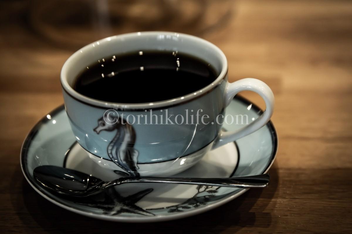 ベトナムコーヒーと拘りのカップ
