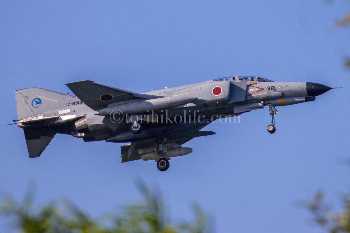 ADTW F-4EJ(17-8301)