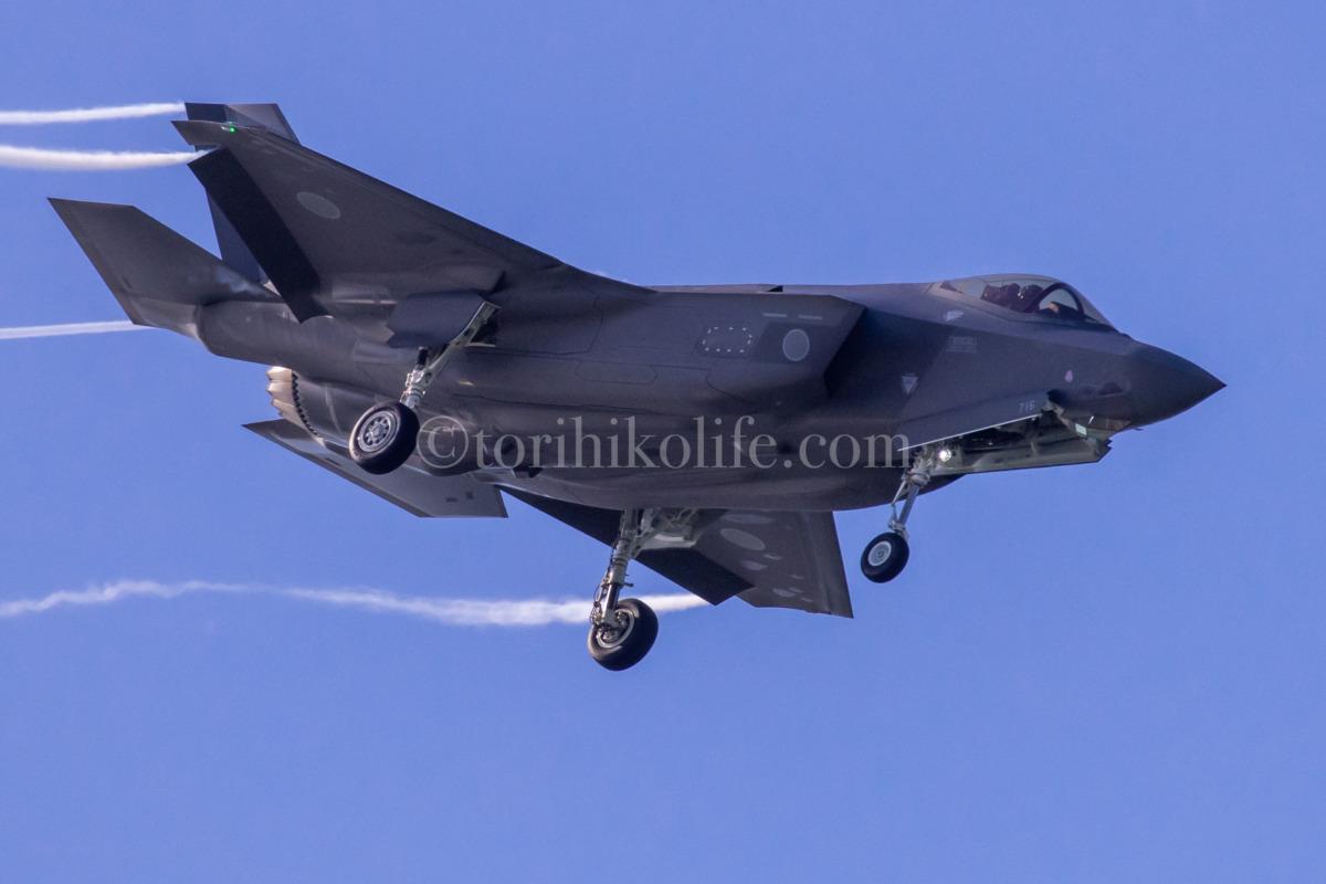 302SQ F-35A(99-8716)