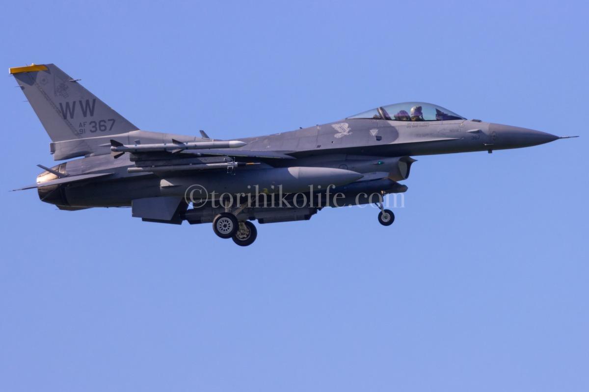 35FW/14FS F-16CM(91-0367)