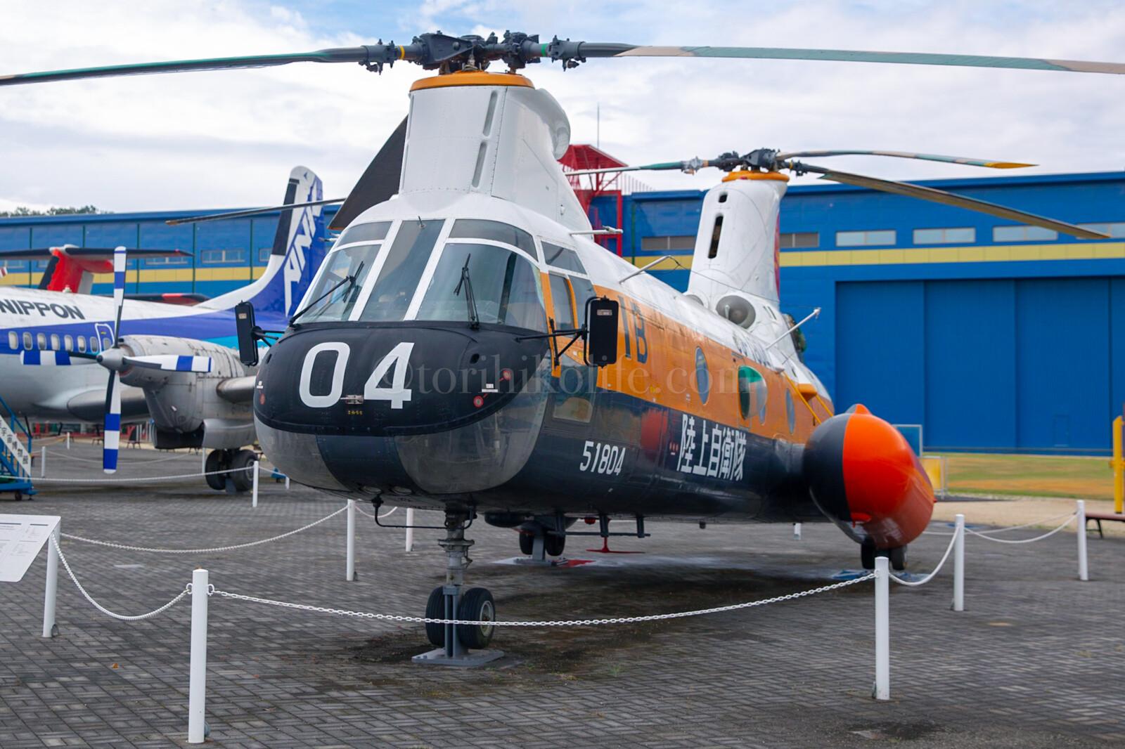 KV-107A